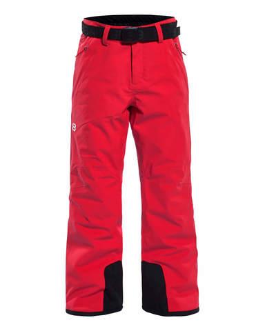 8848 Altitude Grace детские горнолыжные брюки red