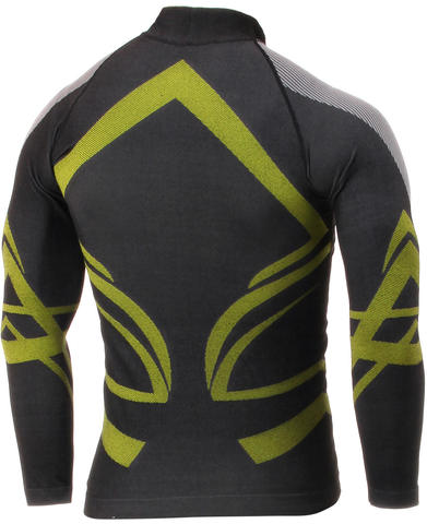 VICTORY CODE WINDSTOPPER ветрозащитное термобелье рубашка
