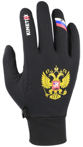 Kinetixx Winn Fan перчатки Rus