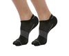 CRAFT COOL TRAINING спортивные короткие носки 2 пары - 3