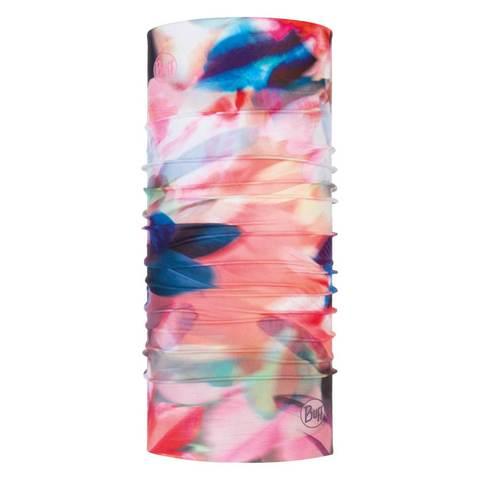 Buff CoolNet Uv+ Lealia Paale Peach многофункциональная бандана женская розовая