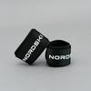 Nordski липучки для лыж black/white - 2