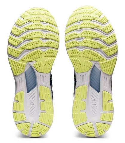 Asics Gel Kayano 28 беговые кроссовки мужские синие (Распродажа)
