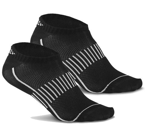 CRAFT COOL TRAINING спортивные короткие носки 2 пары