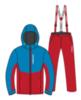 Nordski Montana Premium RUS утепленный лыжный костюм мужской - 3