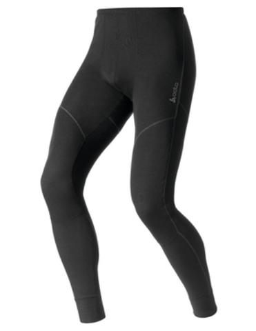 Odlo X-Warm мужские термокальсоны черные