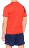 Asics Set End Man форма волейбольная мужская red - 1