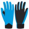 Nordski Elite перчатки blue - 1