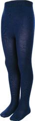 Janus детские термоколготки темно-синие