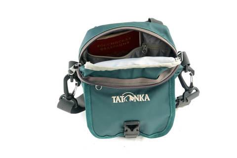 Tatonka Check In CLIP городская сумка classic green