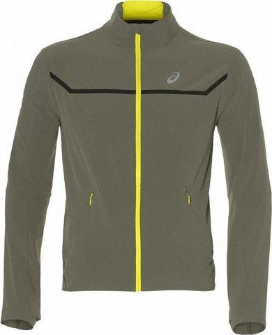 Asics Style Jacket ветрозащитная куртка мужская