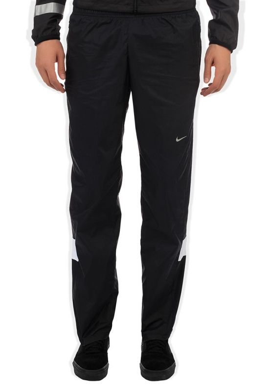 Брюки спортивные Nike Windfly Pant чёрные - 4