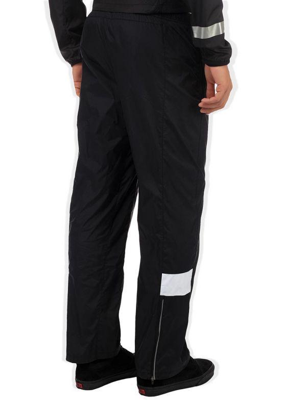 Брюки спортивные Nike Windfly Pant чёрные - 5