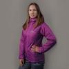 Nordski Motion теплый лыжный костюм женский iris-grey - 2
