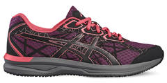 Asics Endurant кроссовки беговые женские фиолетовые-черные