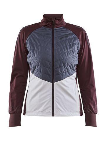 Craft Storm Balance лыжная куртка женская peak