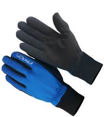Nordski Arctic WS лыжные перчатки blue