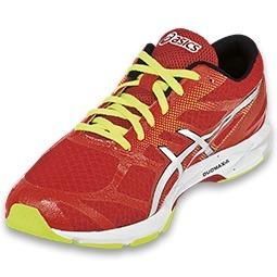 Asics Gel-DS Racer 10 Мужские кроссовки для бега красные - 2