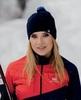 Nordski Sport лыжная шапка темно-синяя - 3