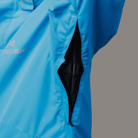 Nordski Jr Extreme горнолыжная куртка детская blue