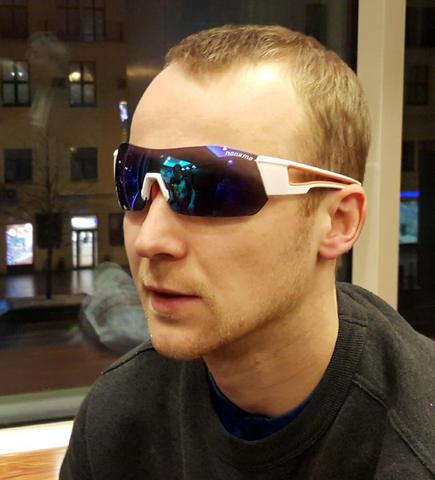 Noname Verenti спортивные очки