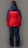 Nordski Mount RUS лыжная утепленная куртка женская - 3