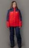 Nordski Mount RUS лыжная утепленная куртка женская - 2