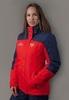 Nordski Mount RUS лыжная утепленная куртка женская - 1