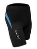 Nordski Premium женские шорты для бега aquamarine - 4