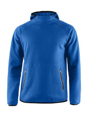 Craft Emotion толстовка с капюшоном мужская blue