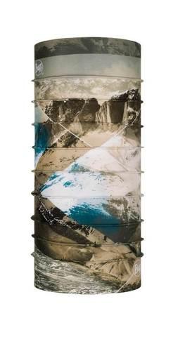 Buff Mountain Collection Original Dolomiti Sand многофункциональная бандана