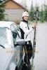 Лыжные Брюки Stoneham Warm up, женские - 3