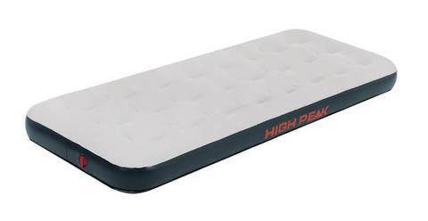 High Peak Air bed Single надувной матрас