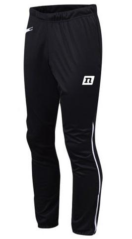 Noname Pro Softshell 20 лыжные брюки мужские черные
