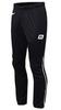Noname Pro Softshell 20 лыжные брюки мужские черные - 1