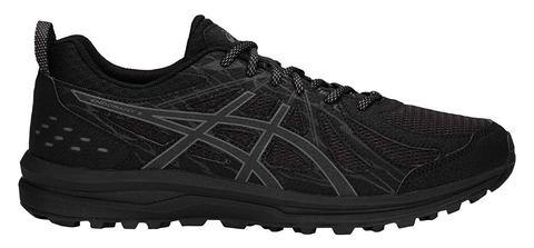 Asics Frequent Trail мужские беговые кроссовки черные