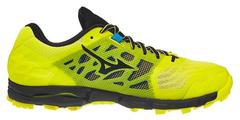 Mizuno Wave Hayate 5 кроссовки для бега мужские желтые