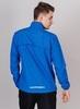 Nordski Motion куртка ветровка мужская Vasilek/Dark blue - 2