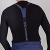 Nordski Premium разминочные лыжные брюки мужские blueberry - 4