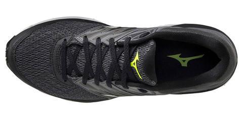 Mizuno Wave Paradox 5 кроссовки для бега мужские черные
