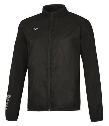 Mizuno Authentic Rain Premium Jpn костюм для бега мужской