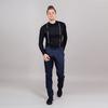 Nordski Premium разминочные лыжные брюки мужские blueberry - 1