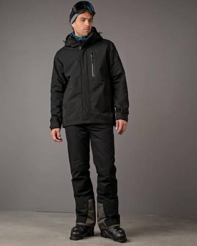 8848 Altitude Castor Wandeck горнолыжный костюм мужской black