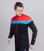 Nordski Drive лыжная куртка мужская black-red - 1