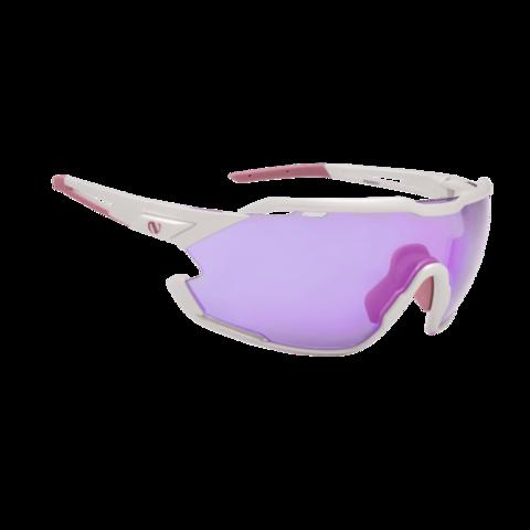 NORTHUG Gold Performance спортивные очки white-pink