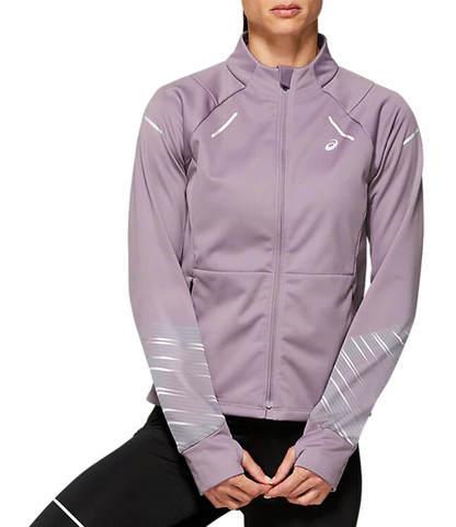 Asics Lite Show 2 Winter куртка для бега женская