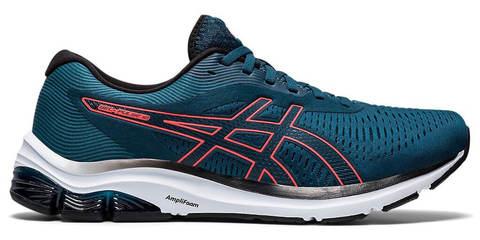 Asics Gel Pulse 12 кроссовки для бега мужские синие