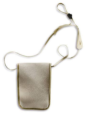 Tatonka Skin Neck Pouch сумка-кошелек natural