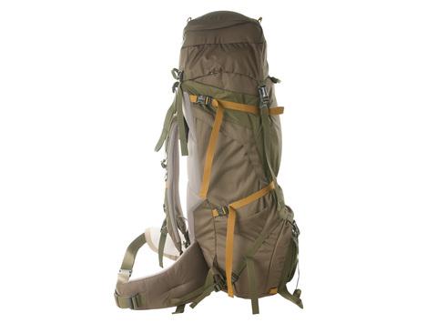 Tatonka Karas 70+10 туристический рюкзак olive