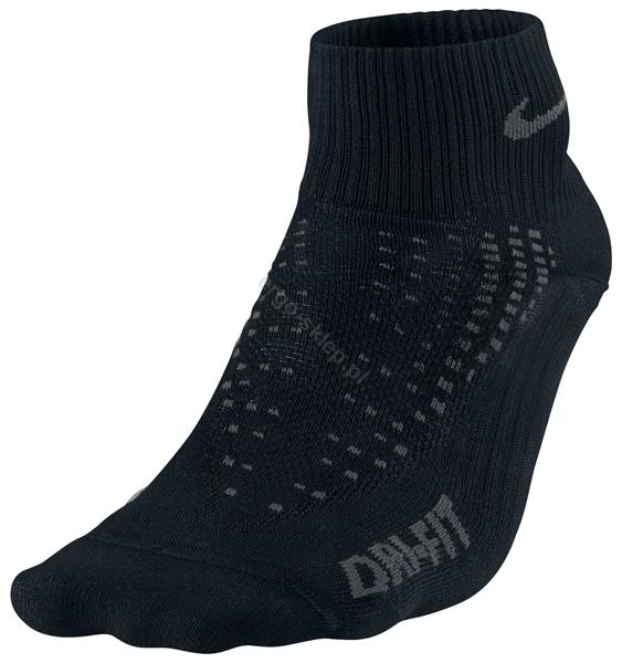 Носки Nike Running Socks чёрные